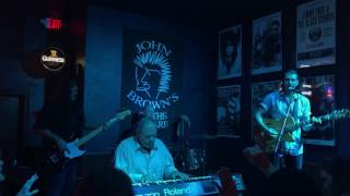 Ivas John Band / Loose Lucy (Grateful Dead Cover)