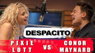 Luis Fonsi - Despacito ft. Daddy Yankee & Justin Bieber (SING OFF vs. Pixie Lott)