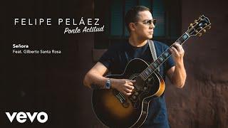Felipe Peláez, Gilberto Santa Rosa - Señora (Audio)