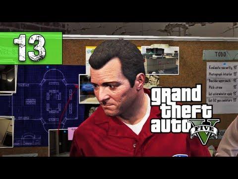 Xxx Mp4 Grand Theft Auto 5 Walkthrough Part 13 I Take What I Want Let39s Play Series Playthrough 3gp Sex