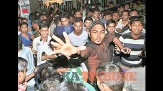 TSC torture At Pohela Boishakh In Dhaka