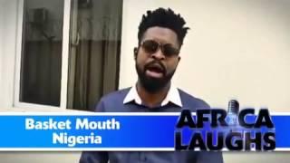 Africa Laughs Uganda