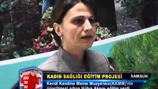 AKS TV   Kadın Sağlığı Eğitim Projesi