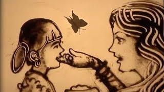 Nirbhaya Sand Animation, Badlav - Be A Change [Delhi Gang Rape]