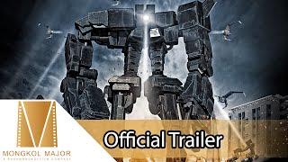 Robot Overlords สงครามจักรกลล้างโลก - Official Trailer [ซับไทย]