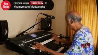 Ustaad Macaloow Playing Live
