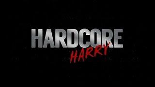 Movie Trailer Parody - Hardcore Harry