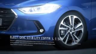 Hyundai Elantra 2017 Commercial