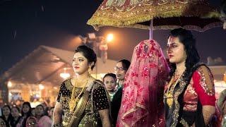 Indian Wedding cinematic   Wedding highlights