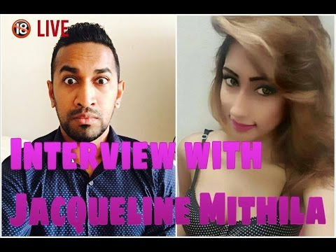 Interview with Jacqueline Mithila