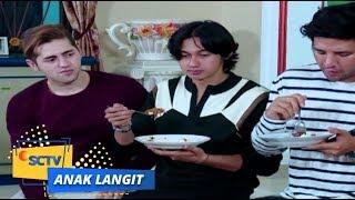 Anak Langit: Bahagianya Trio Kadal Makan Sahur di Rumah Panti | Episode 694 & 695