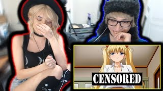 Couples Reacting to Porn!?
