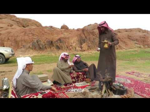 مكشات لامة مدر جبال اجا  بحائل 1438هـ