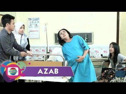 AZAB Kain Kafan Tidak Muat dan Tanah Makam Berlumut Karena Menzalimi Keluarga
