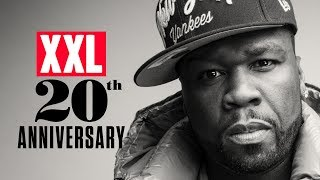 50 Cent Wants to Stay Out of Younger Artists