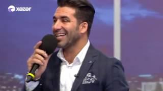 5də5   Adil Karaca Teymur Mustafayev Elgün Hüseynov Rəqqasə Fatimə 13 12 2016