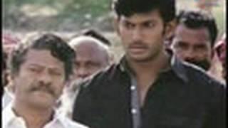 Edge of the seat action featuring Vishal - Sandakozhi