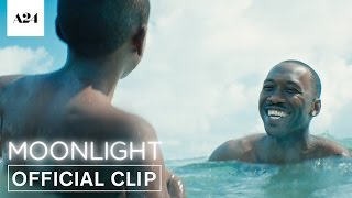 Moonlight | Middle of The World | Official Clip HD | A24