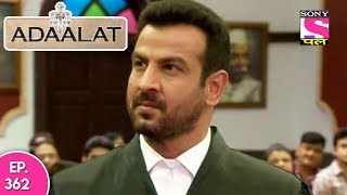 Adaalat - अदालत - Episode 362 - 21st September, 2017