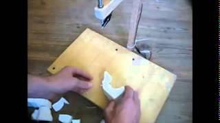 DIY Foam Cutter