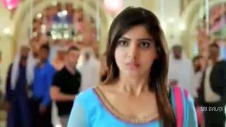 Alludu Seenu Theatrical Trailer    Srinivas, Samantha, V.V. Vinayak