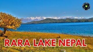 Rara Lake, Nepal रारा ताल नेपाल