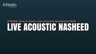 Inteam - Medley Kasih Kekasih & Setanggi Syurga (Live in Concert)