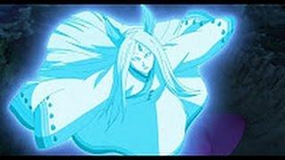 Naruto shippuden ep 460 - kaguya otsutsuki - {amv} - get up
