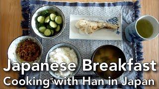 Japanese Breakfast | Ep. 028 | OurLifeInJapan