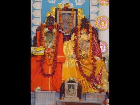 Sri Ramakrishna Sarada Peeth, Jhargram