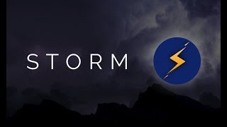 Storm (STORM) ICO review - A gamified micro-task platform