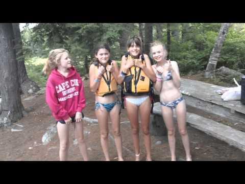 2011 Maine summer