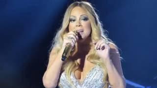 Mariah Carey - TheSweetSweetFantasyTour - FULL CONCERT - Milan 2016