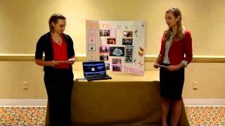FCCLA STAR Events Demonstration Illustrated Talk Senior (Panguitch)