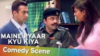 Maine Pyaar Kyun Kiya - Rajpal Yadav - Comedy Scene - राजपाल यादव कॉमेडी - Shemaroo Bollywood Comedy