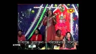 Baul Sunil Kormokar : Pala Gaan (Part One)