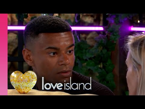 Xxx Mp4 Laura Gives Wes A Piece Of Her Mind Love Island 2018 3gp Sex