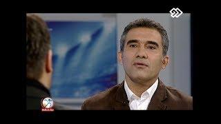 ماجرای سکته احمدرضاعابدزاده و زندگی پیچیده اش در برنامه خط قرمز