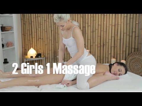 Xxx Mp4 2 Girls 1 Massage Feat Khaleesi 3gp Sex