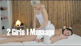 2 Girls 1 Massage  feat. Khaleesi 