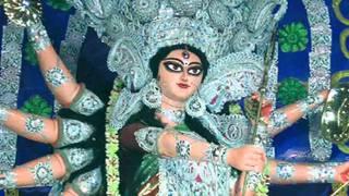 25, Durga Durga Durgatinashini. Agamoni Songs by Asha & Others.
