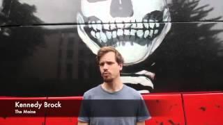 The Maine 8123 Tour Update #1 (Legendado)