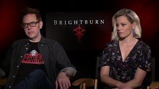 Don't call 'Brightburn' a superhero movie...