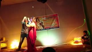 Dhakai saree video song