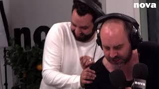 Le nouveau DJ Chelou : Secteur A-znavour - Nova