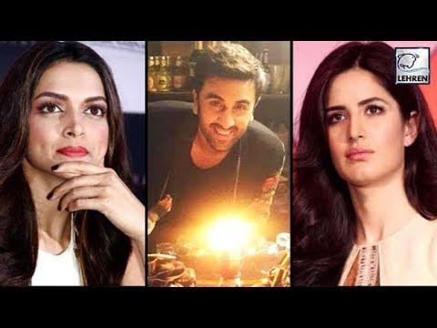 Xxx Mp4 Deepika And Katrina Kaif Missed Her Ex Boyfriend Ranbir Kapoor S Birthday Bash लहरें गपशप 3gp Sex