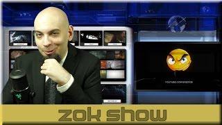 A Zok Show: #Σεπτέμβριος 2016 (Ft. Φρυγανιά)