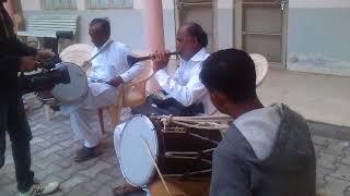 Real Music Artist Deshi Dhol and Sharnai Artist beautiful Sound