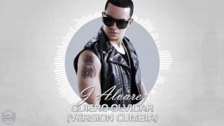 Quiero Olvidar - J Alvarez (Version Cumbia) Dj Kapocha