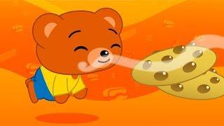 Delicious Cookies - Plim Plim   Animated Series   The Children
